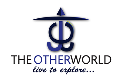 THE OTHERWORLD SHOP